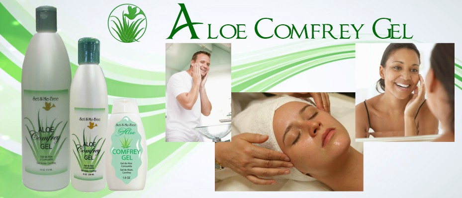 Aloe Comfrey Gel 2 940x400