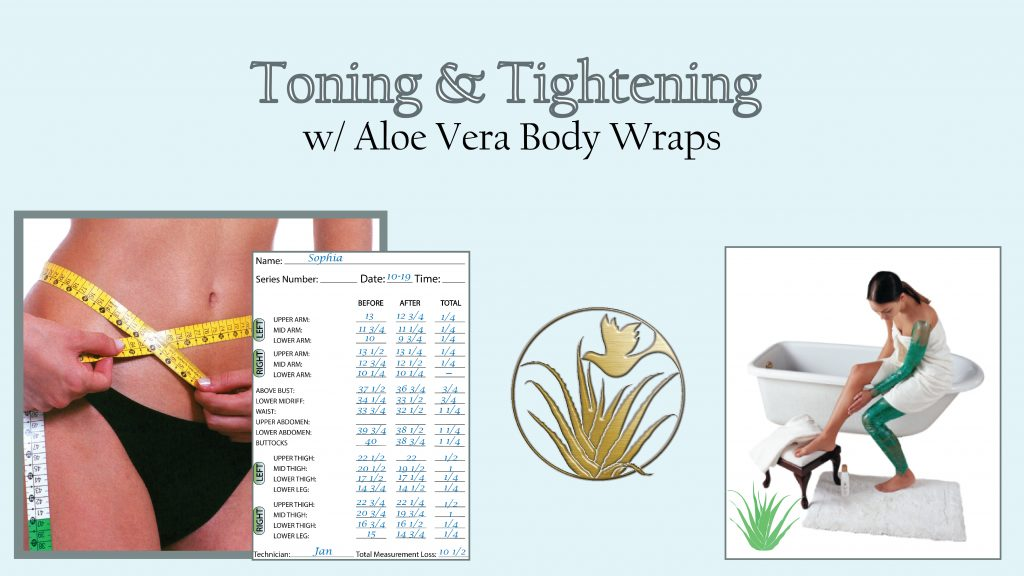 Tone+Tighten - measuring pad